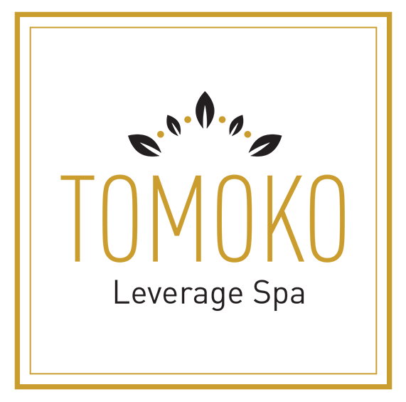 tomoko leverage spa - לוגו